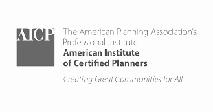 The American Institute of Certified Planners is APA's professional institute and provides the only nationwide, independent verification of planners' qualifications. Certified planners pledge to uphold high standards of practice, ethics, and professional conduct, and to keep their skills sharp and up to date by continuously pursuing advanced professional education.