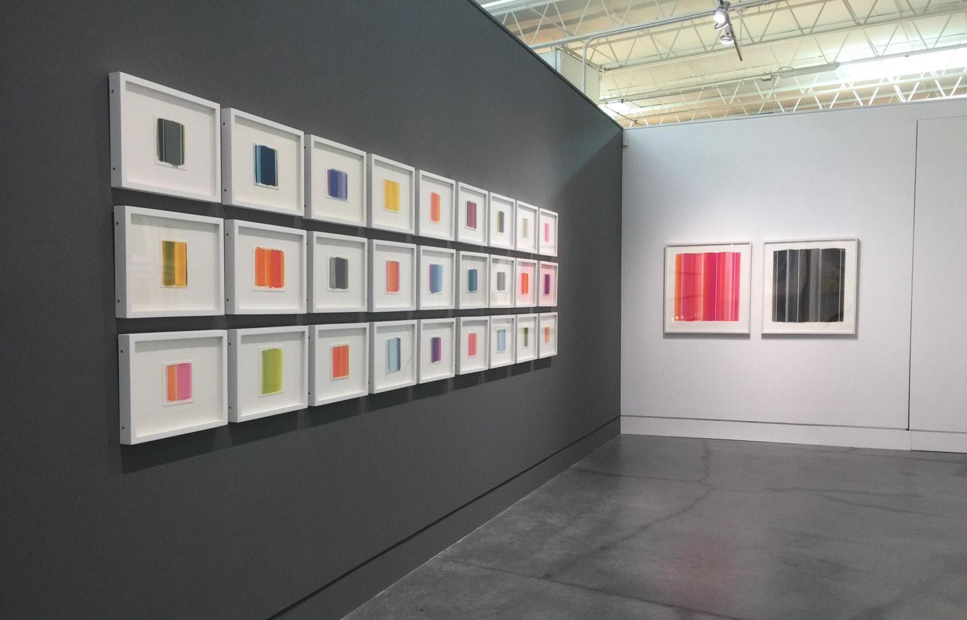 """""""In Color"""" Page Bond Gallery, Richmond VA 2019"""