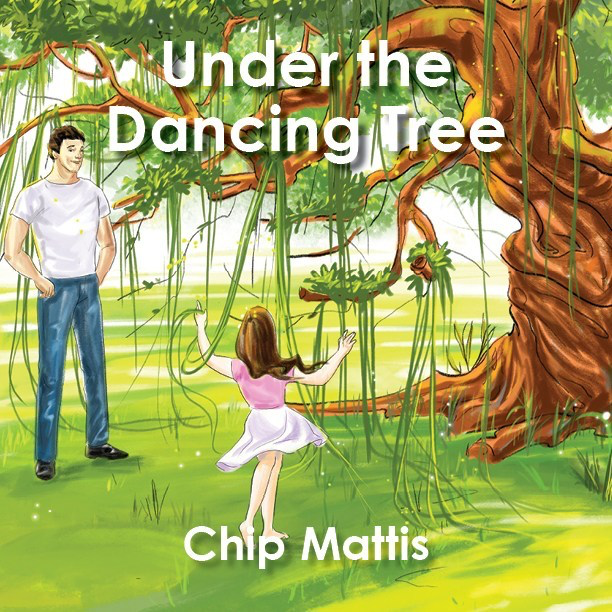 "About ""Under The Dancing Tree"" - A baby girl is a precious gift. Through every stage at every age, a loving father takes joy in watching his daughter experience the wonders of growing up, and he finds hope in the woman she's becoming. Under the Dancing Tree is an expression of the timeless love between a father and his precious daughter."