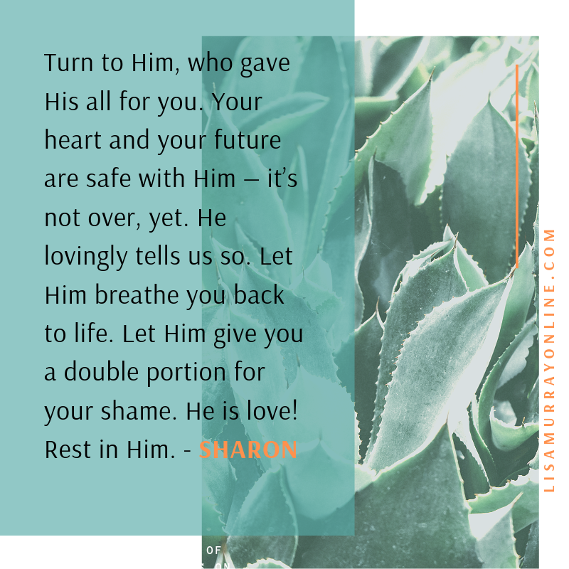 Finding God's Healing Through The Pain of Divorce