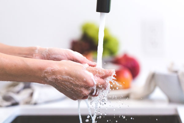 SITXFSA001 - Use hygienic practices for food safety
