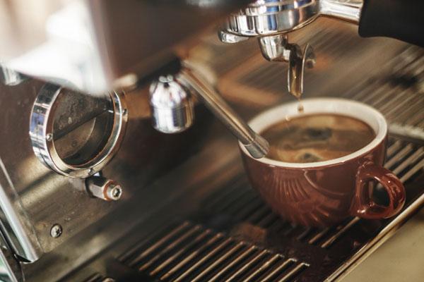SITHFAB005 - Prepare and serve espresso coffee