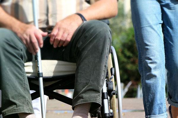 CHCSS00096 - Disability Work — Behaviour Support Skill Set