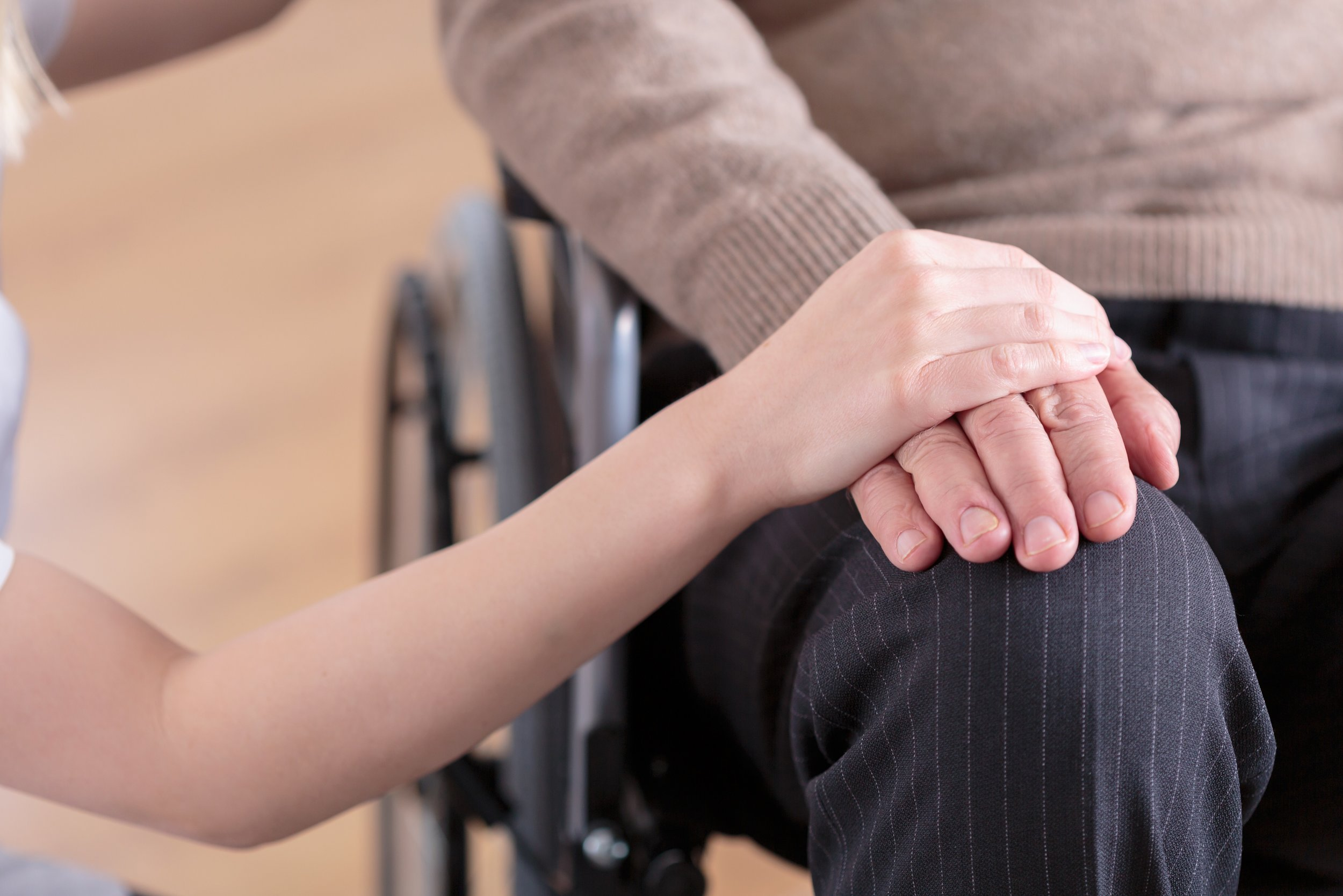 CHC43115 - Certificate IV in Disability