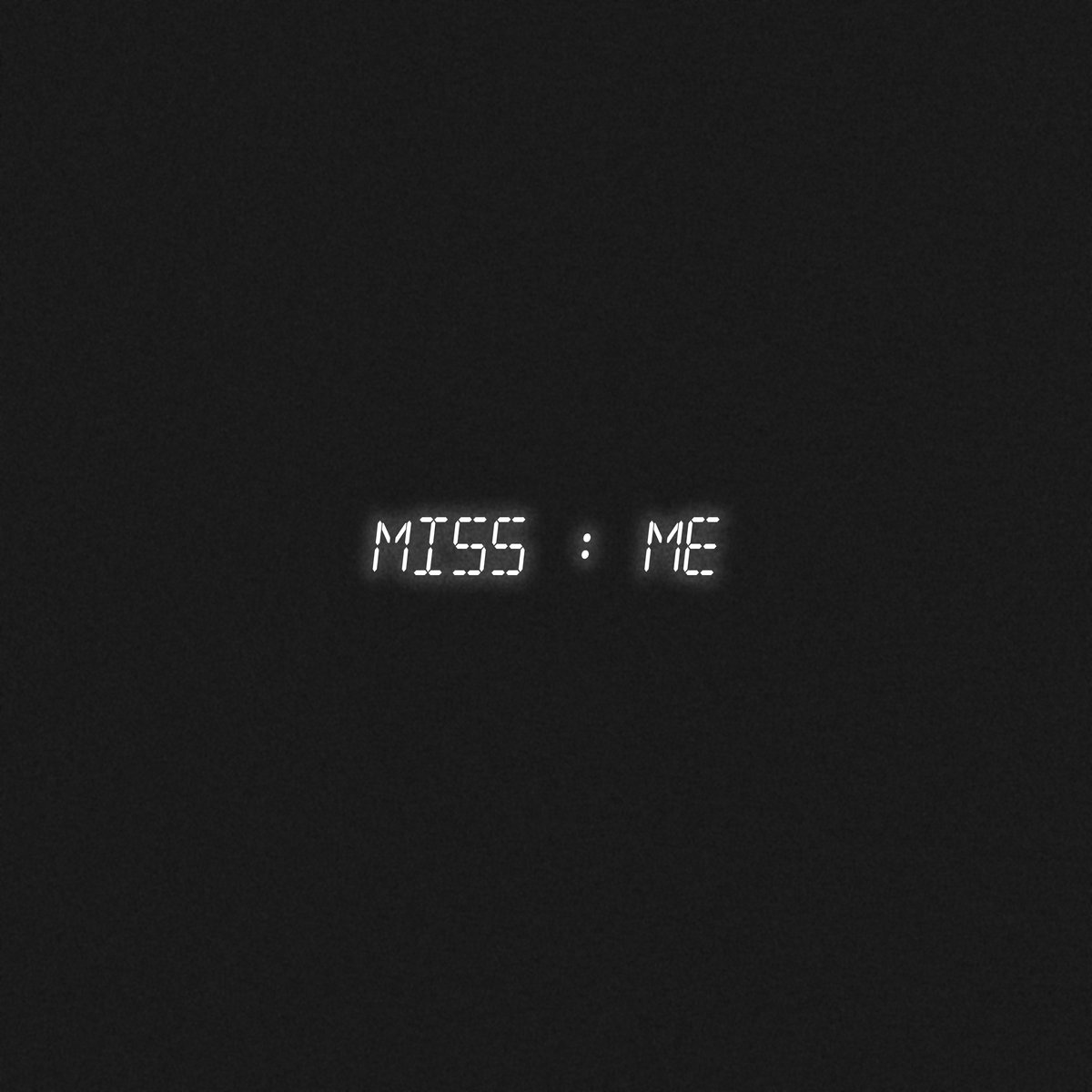 Shae Altered - Miss Me - Single