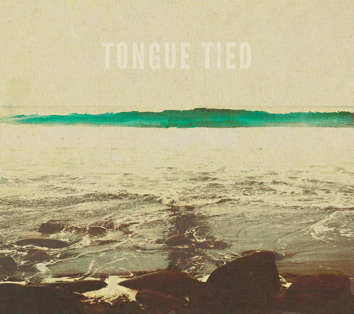Jonathan Jones - Tongue Tied