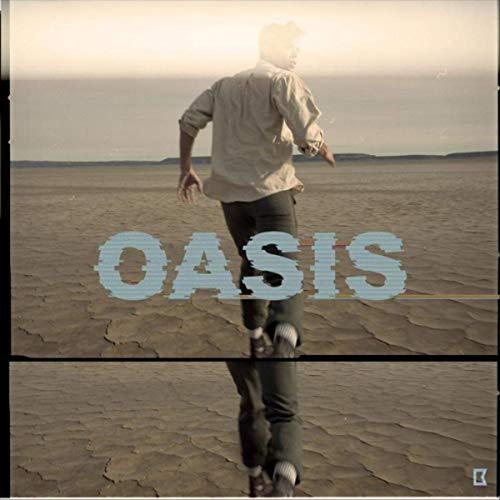 Bo Baskoro - Oasis - Single