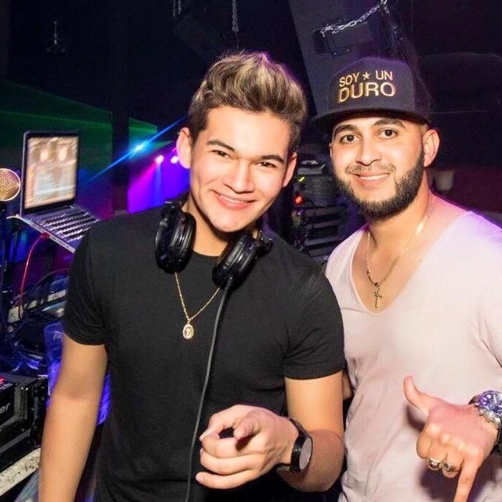 DJ Alejandrop