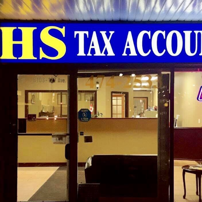 HS Accounting Tax & Business Consulting