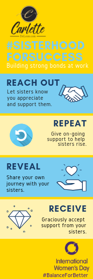 Sisterhood for Success Tip Sheet