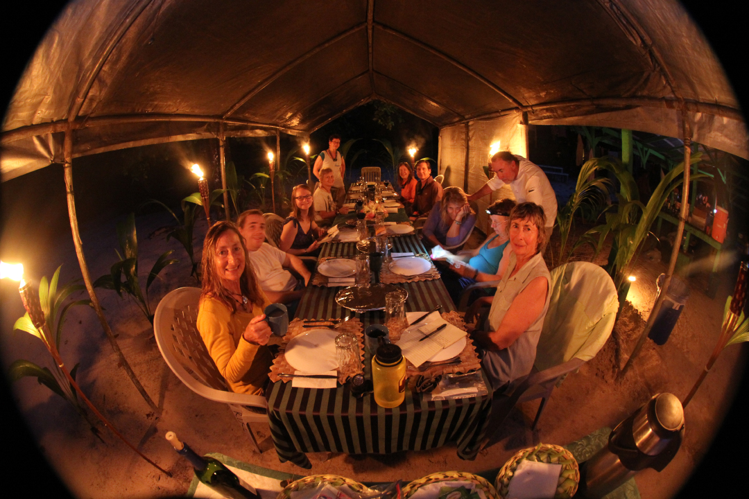Photo by Ron Leitich