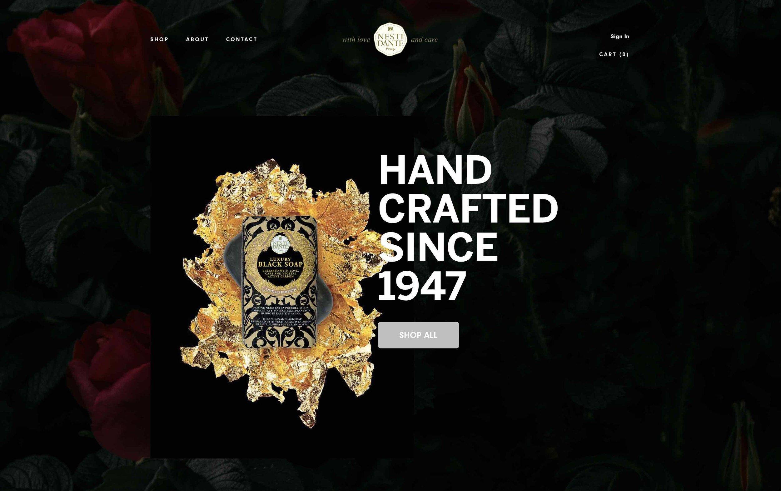NESTI DANTE's Website→ -
