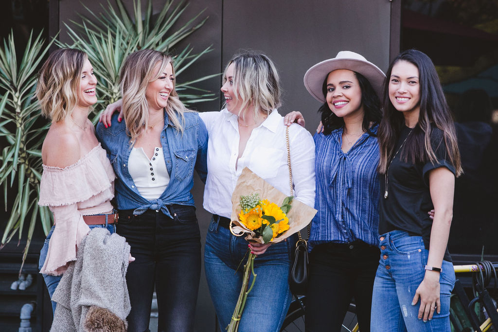 Community Roundtable   Wellness in 2019   Create community with other health-minded women and learn from health and wellness resources right here in the Sacramento community.