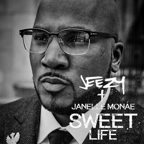 Jeezy Ft. Janelle Monae