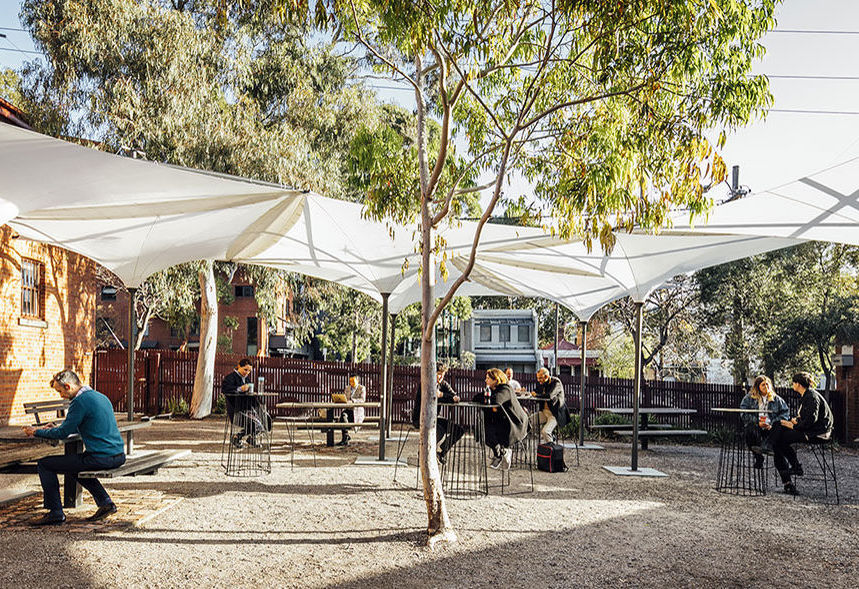 MEAT MARKET - MELBOURNE, AUSTRALIA