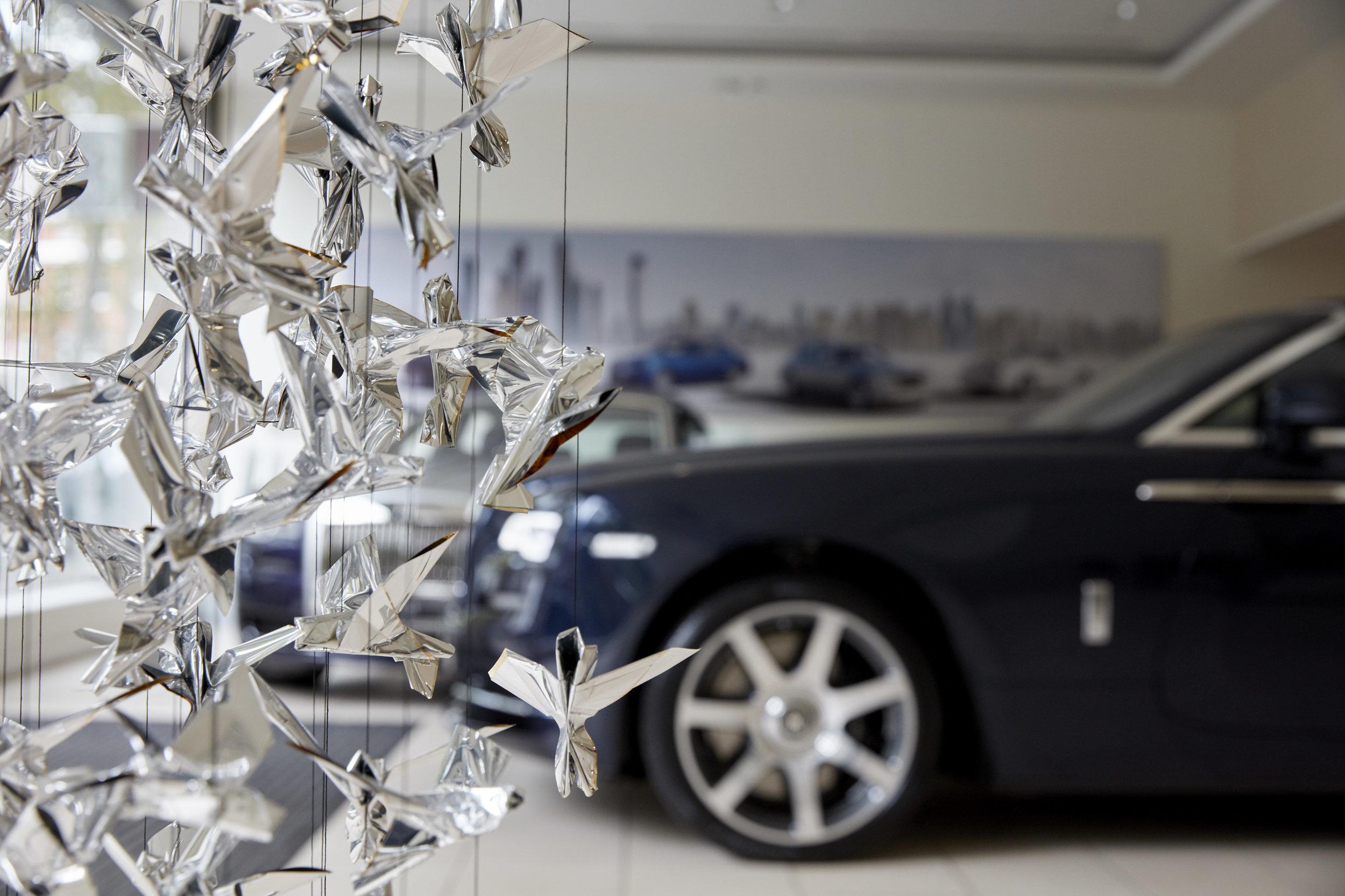Rolls-Royce - 2017
