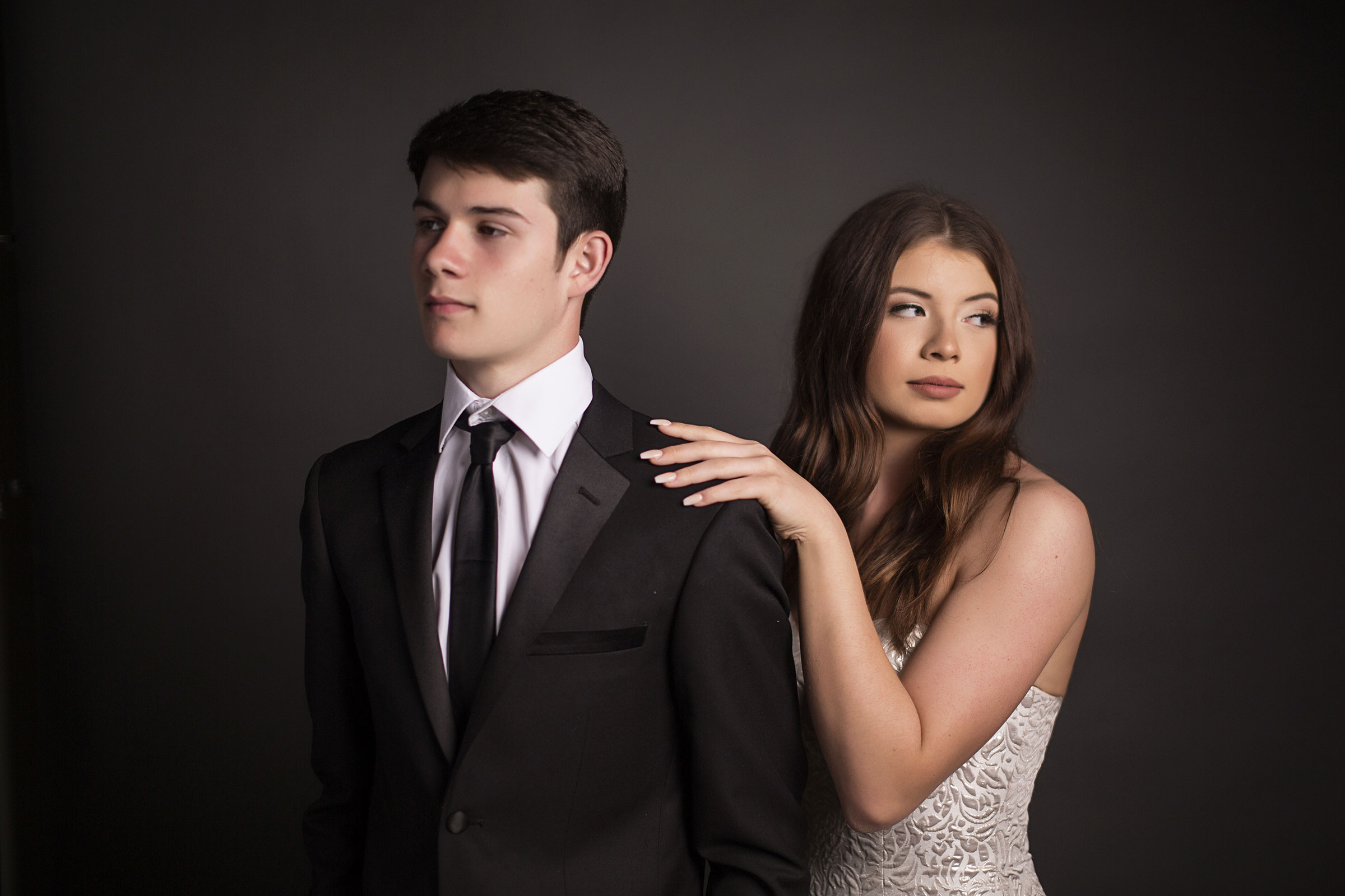 Greenwood, AR Prom Photography