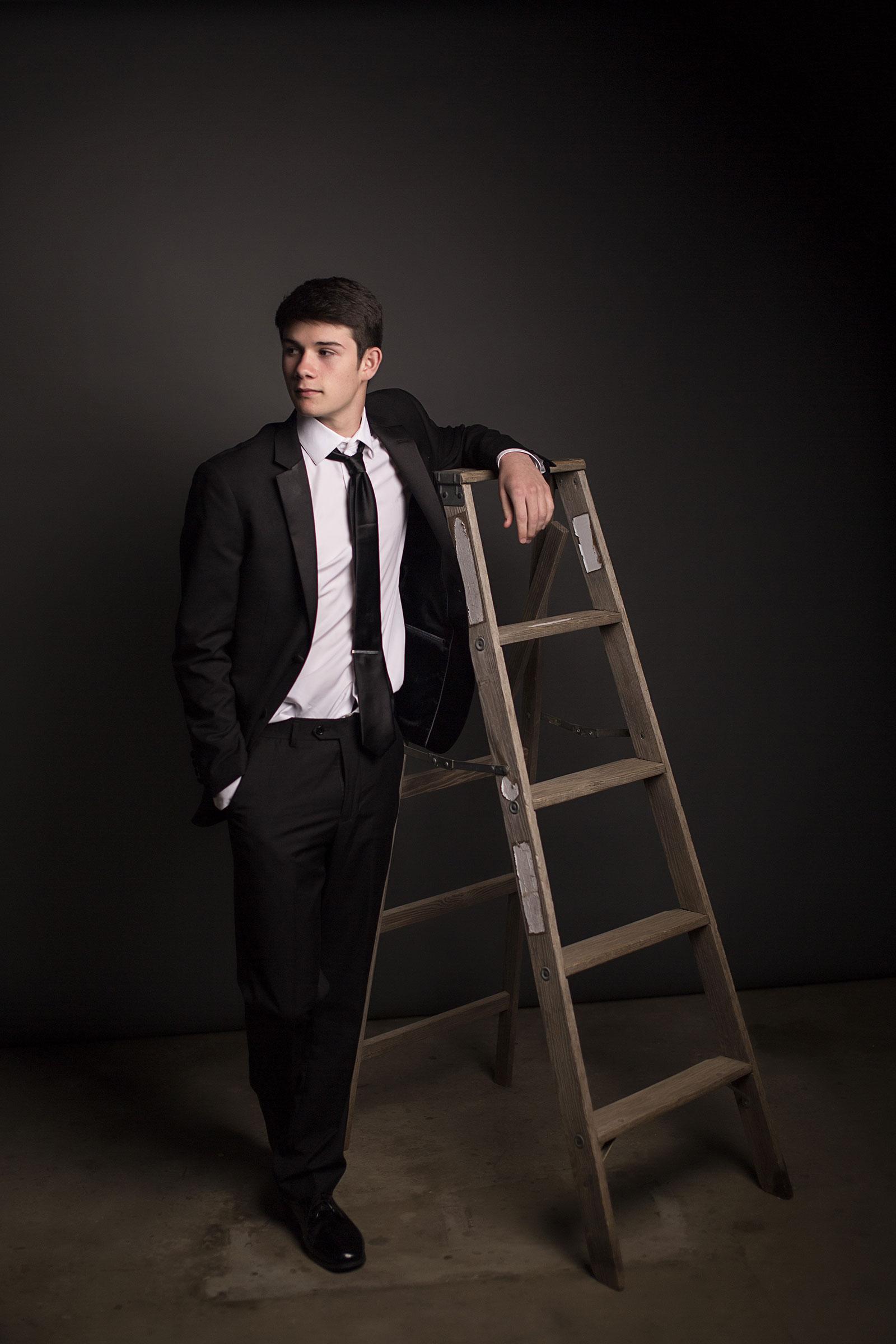 Arkansas Senior Portrait Photographer