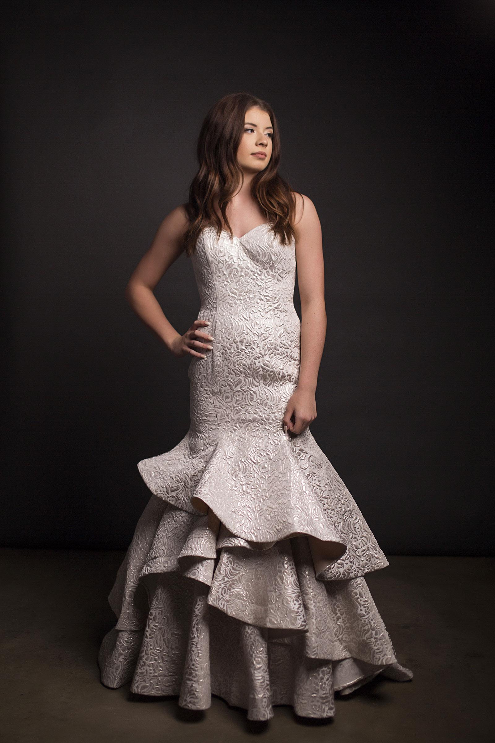 Greenwood, Arkansas Senior Prom Photography
