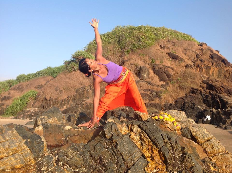 Lisa Murray - Yoga Teacher and Studio Director