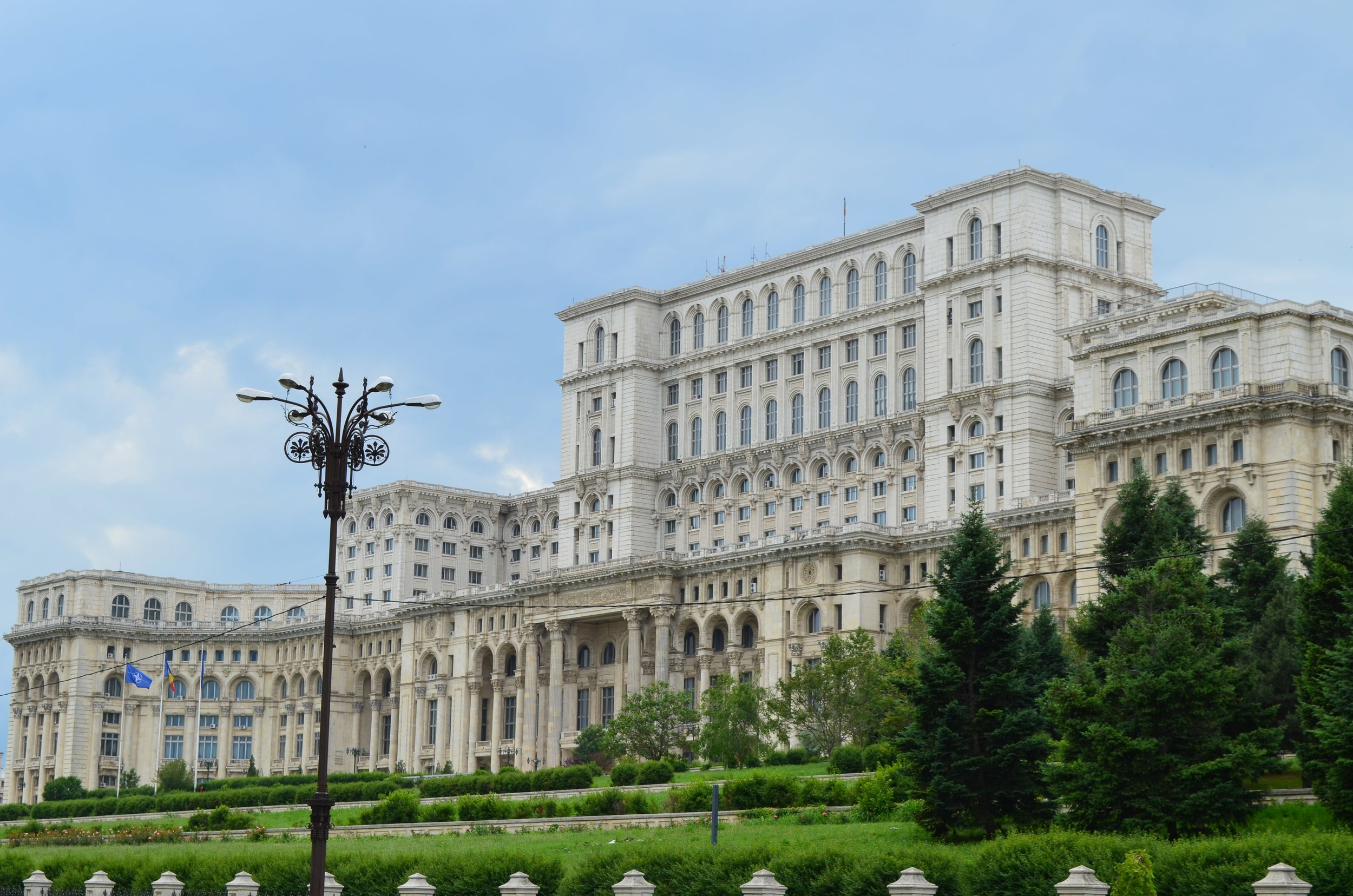 Bucharest Private Tour from 100 Euro/tour -
