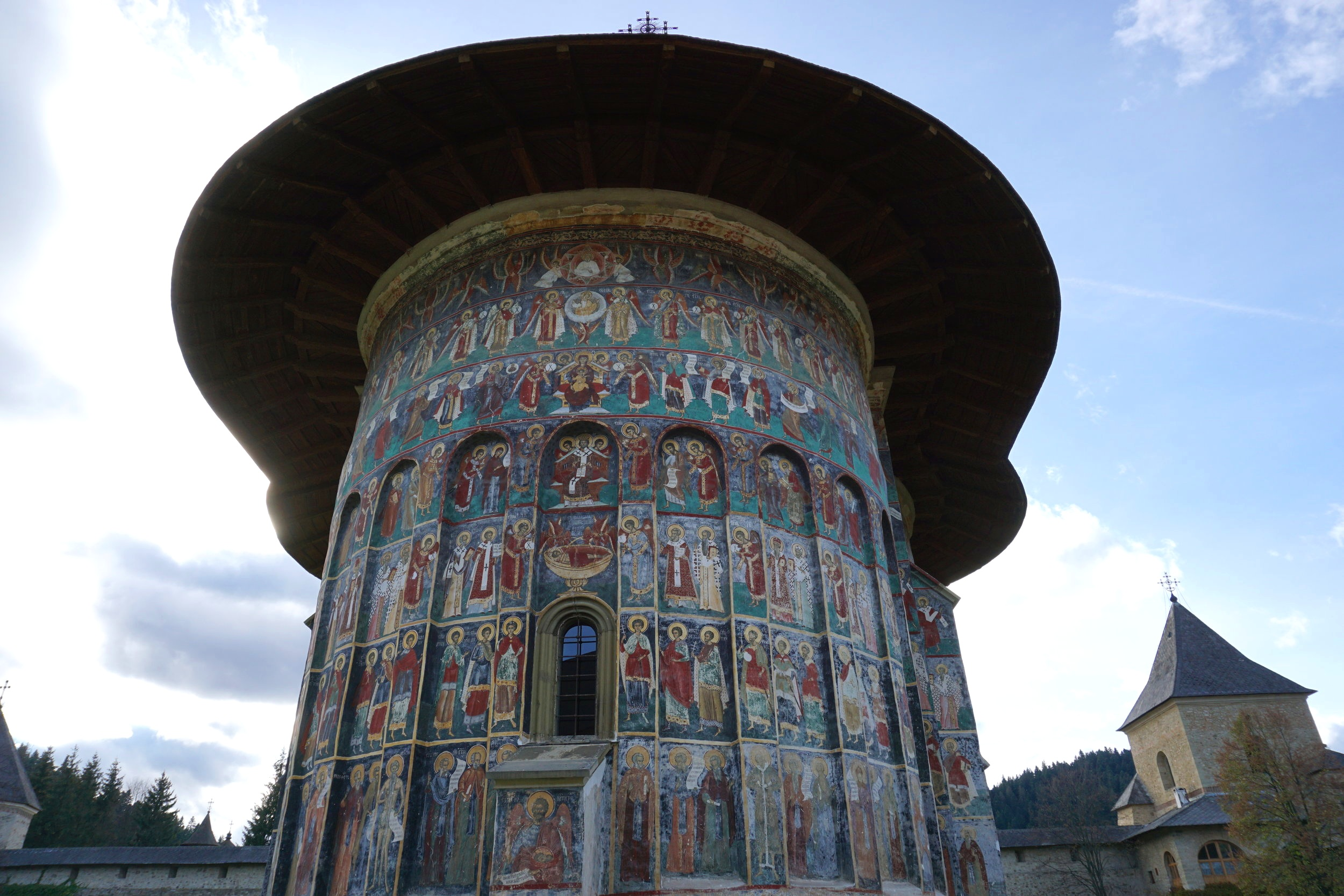 Visit Romania Tour 14 Days from 1450 Euro pp -