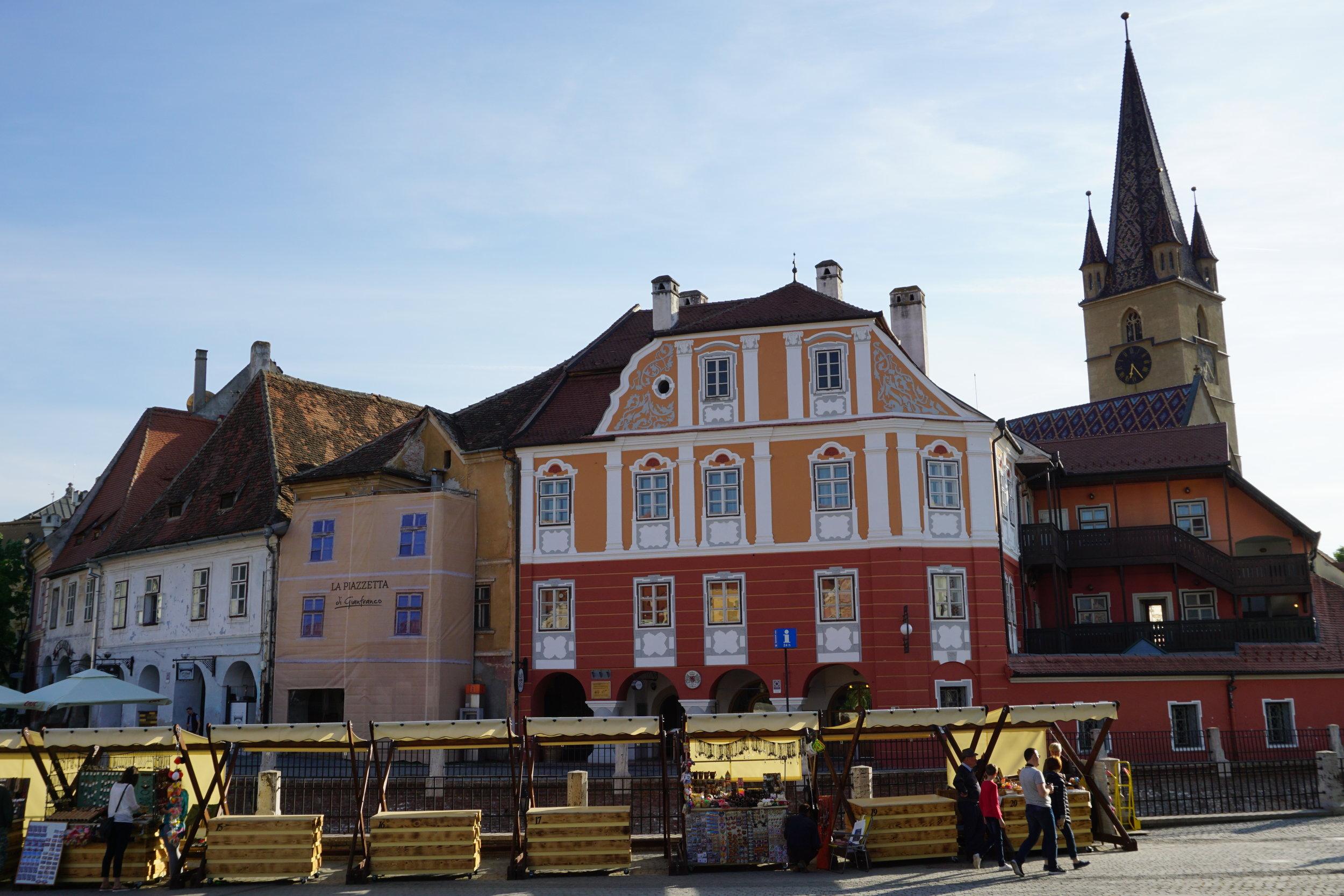Sibiu -