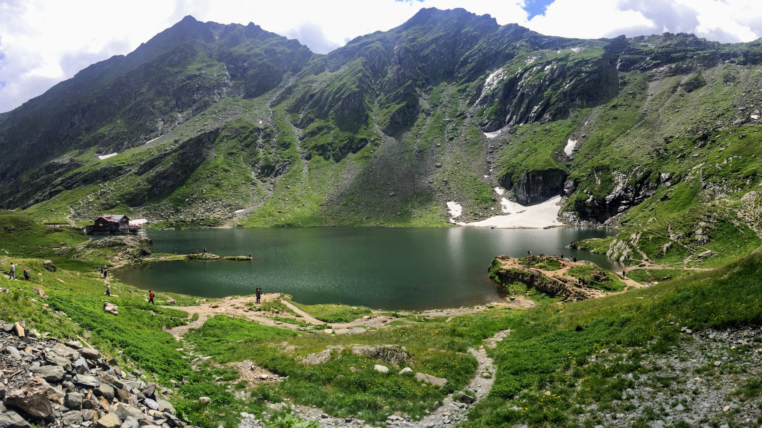 Transfagarasan Road Tour 3 Days - prices from 375 Euro pp