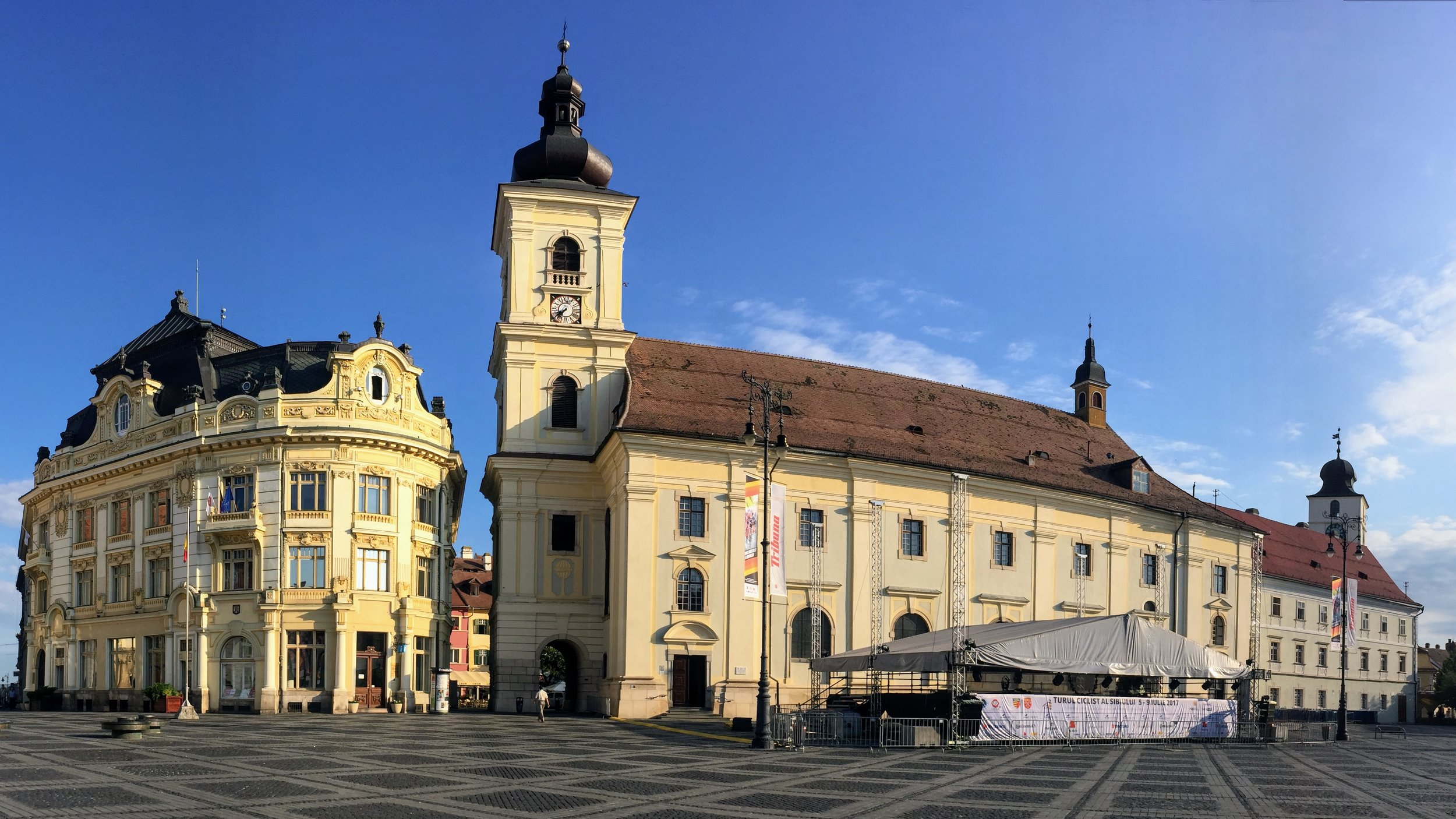 Transylvania Tour 6 Days -