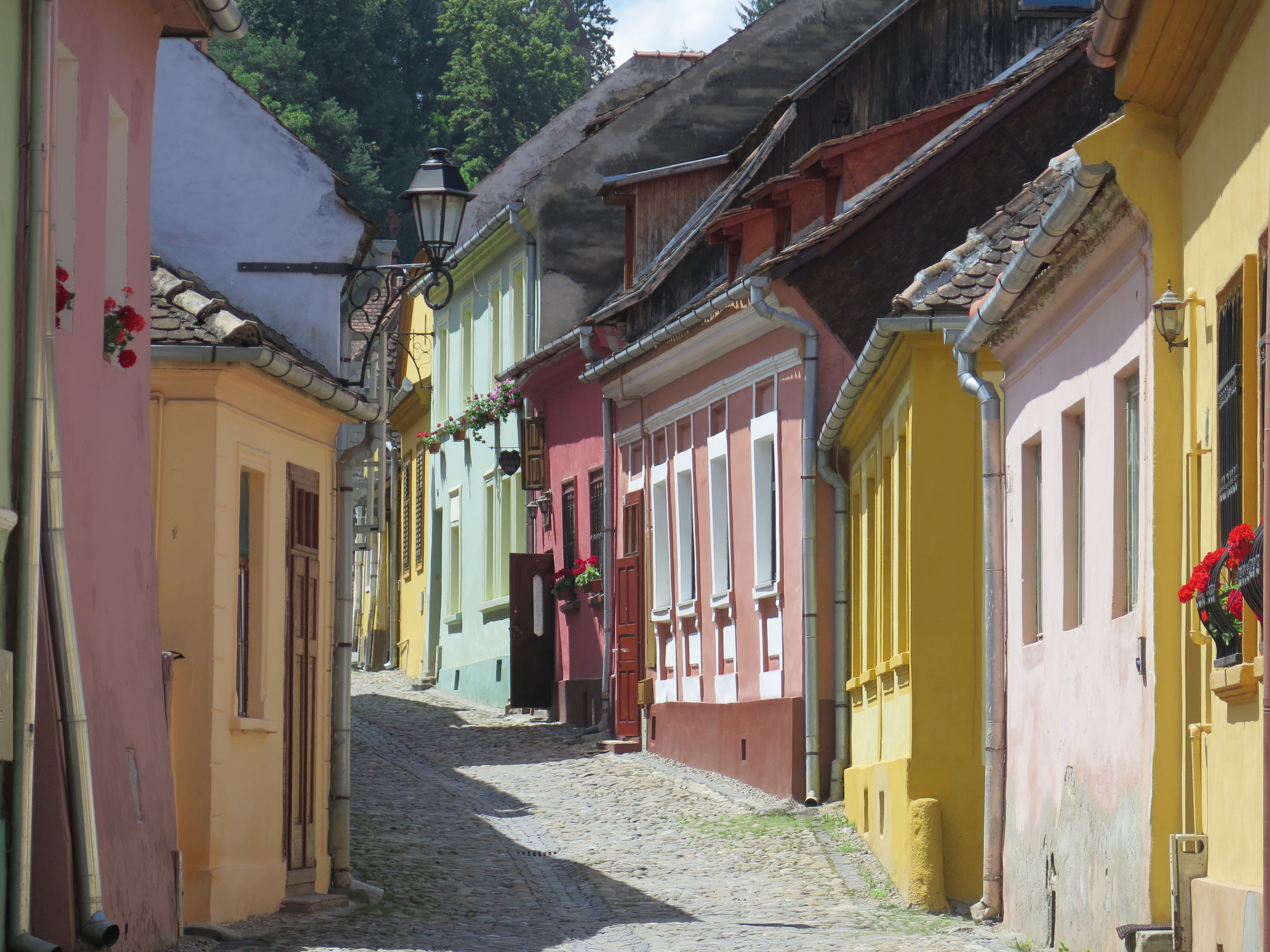 Transylvania Tour 3 Days -