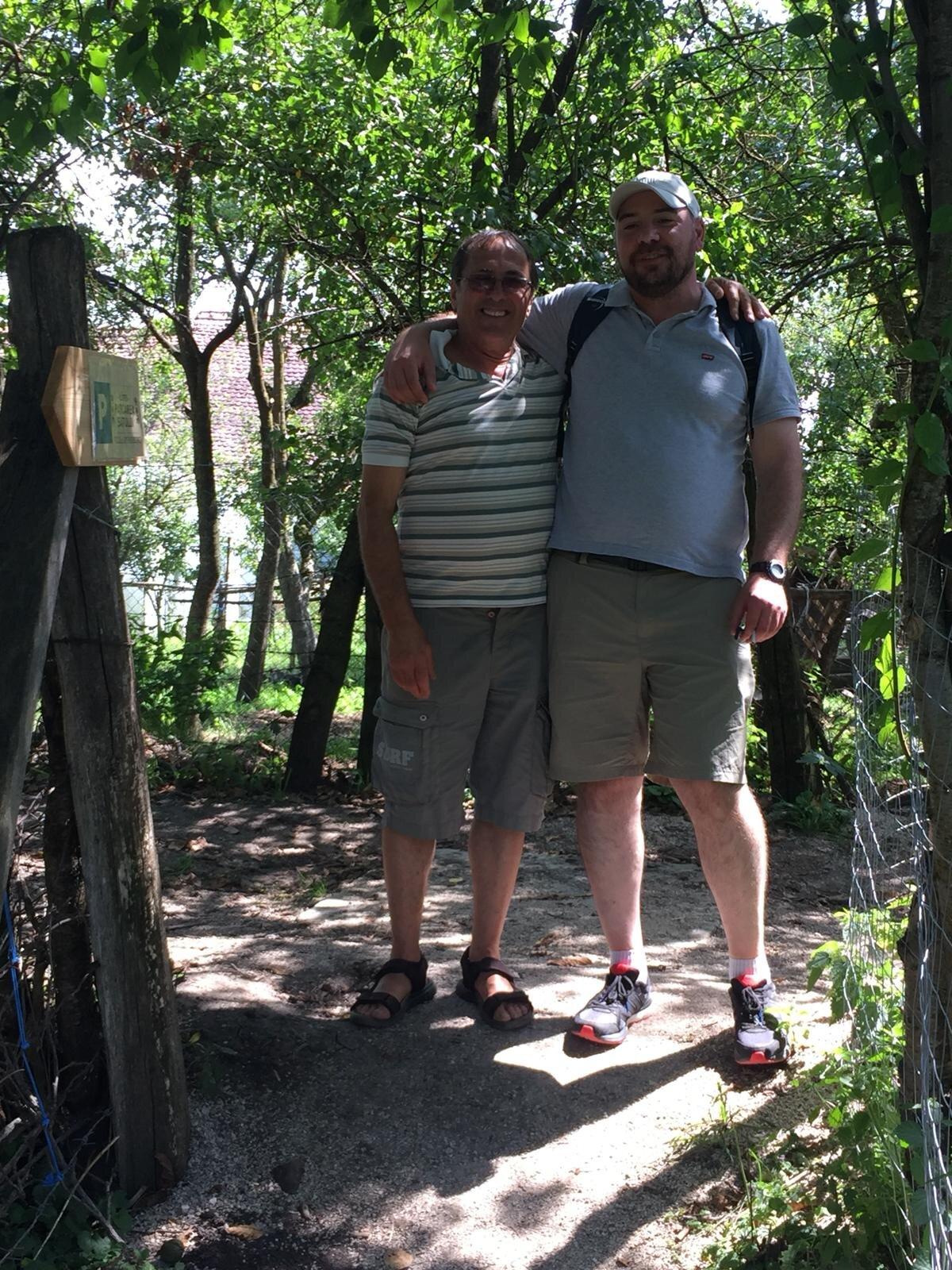 Transylvania Grand Tour