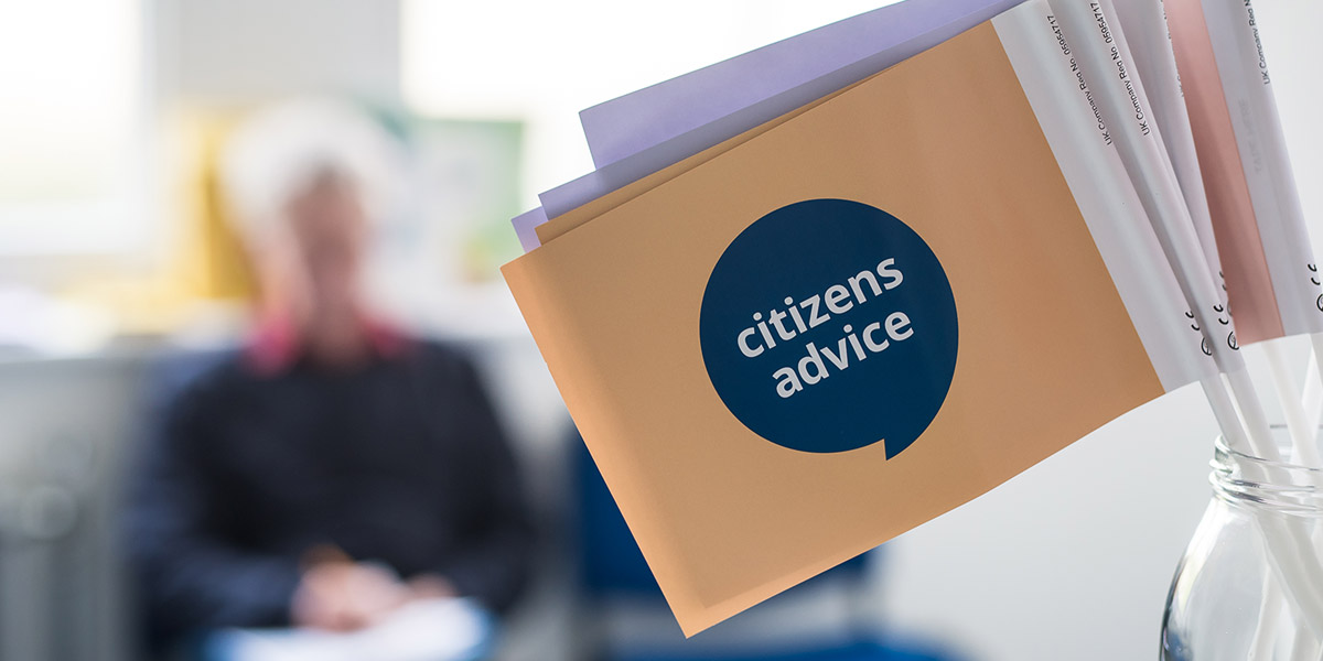 Citizens Advice Research and Campaigns