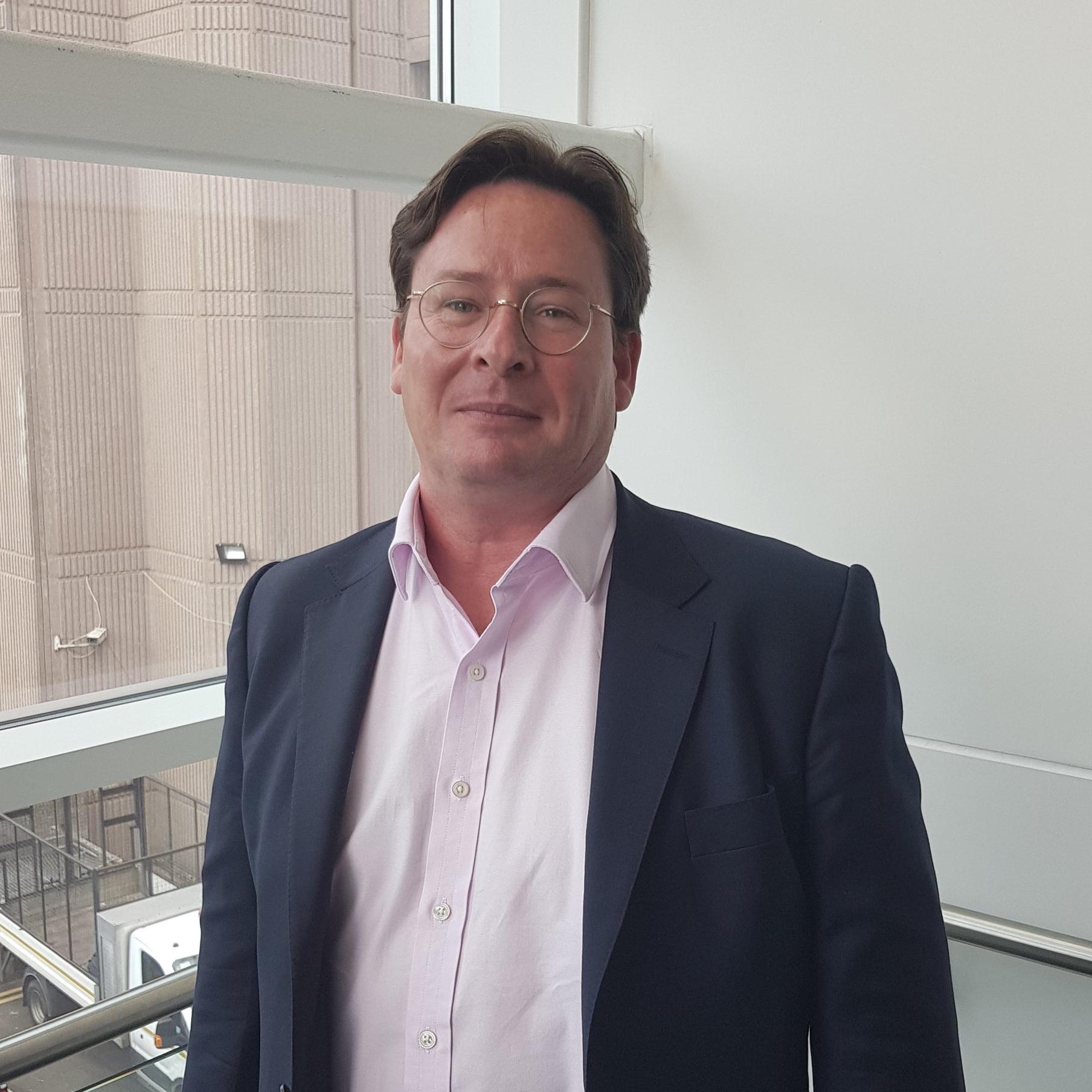 Jonathan Yates - Chief Executive, Citizens Advice Pennine West