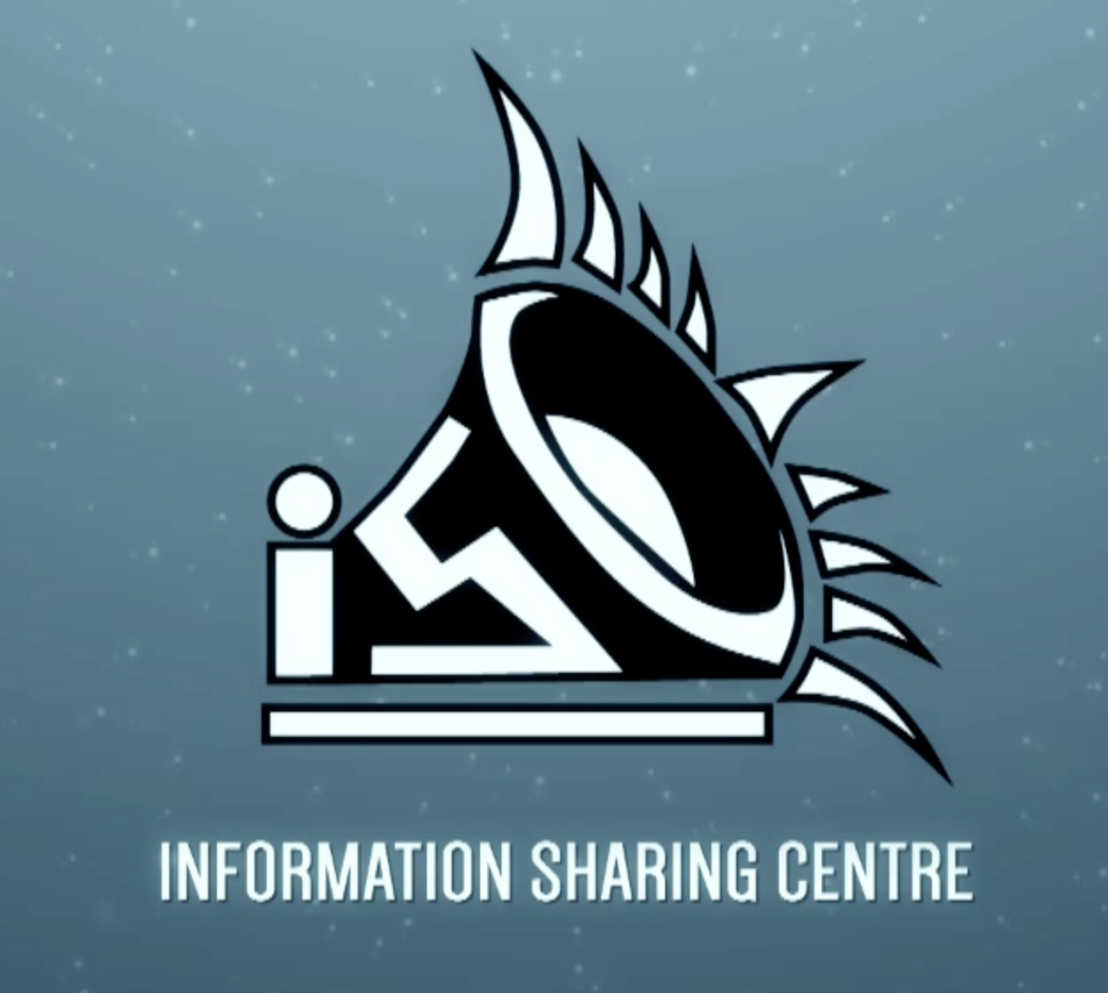 INFORMATION SHARING CENTRES   An informational featuring refugees to show camp residents where and how they can access important  information