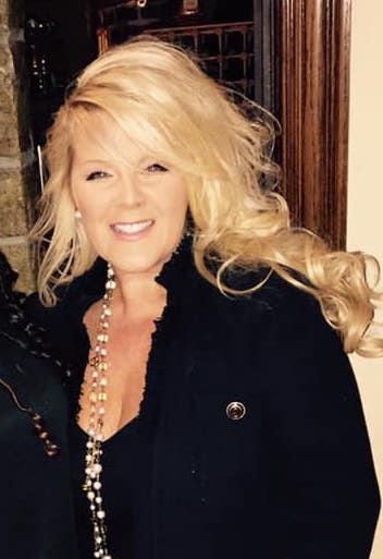 Tara Cambell-Mauney | Director of Cardiovascular Diagnostics