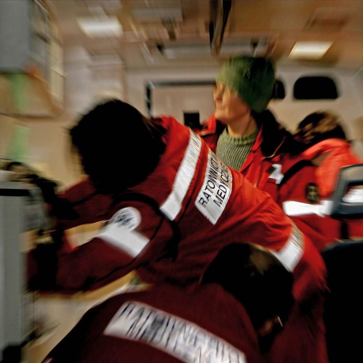 Emergency Medicine Ultrasound