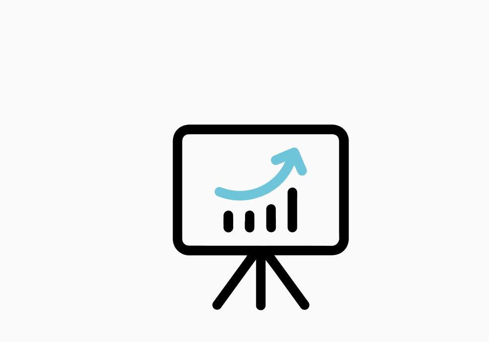 Metrics - Establish a concrete process to follow-up smartly, save time, and close deals.