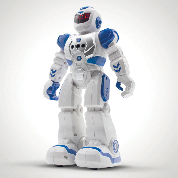 RED5 INTERACTIVE ROBOT -