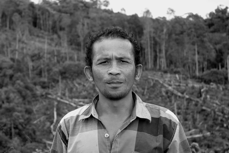 Pak Jagong    Desa - Benr Meriah