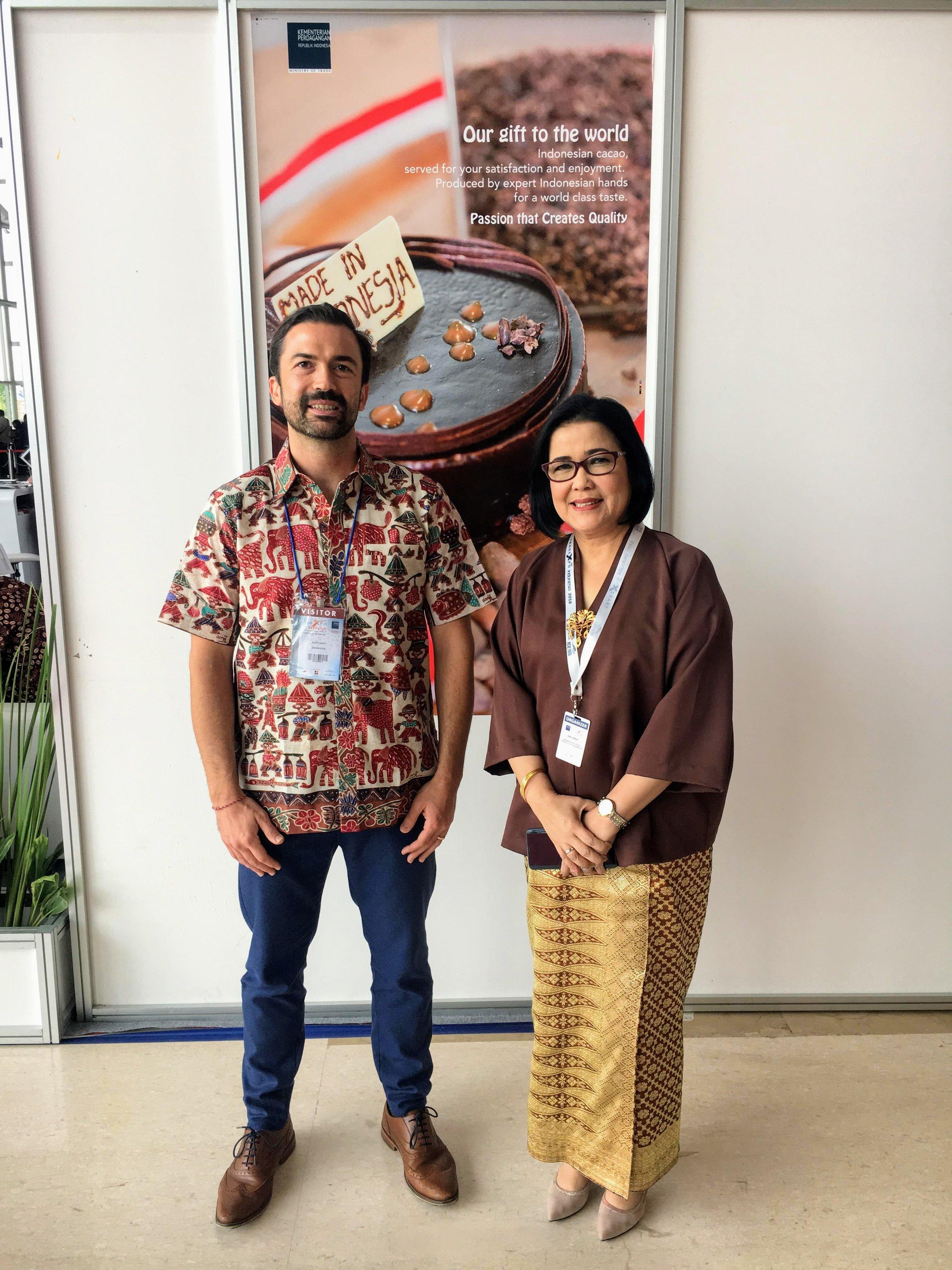 MR - Arlinda Imbang Jaya