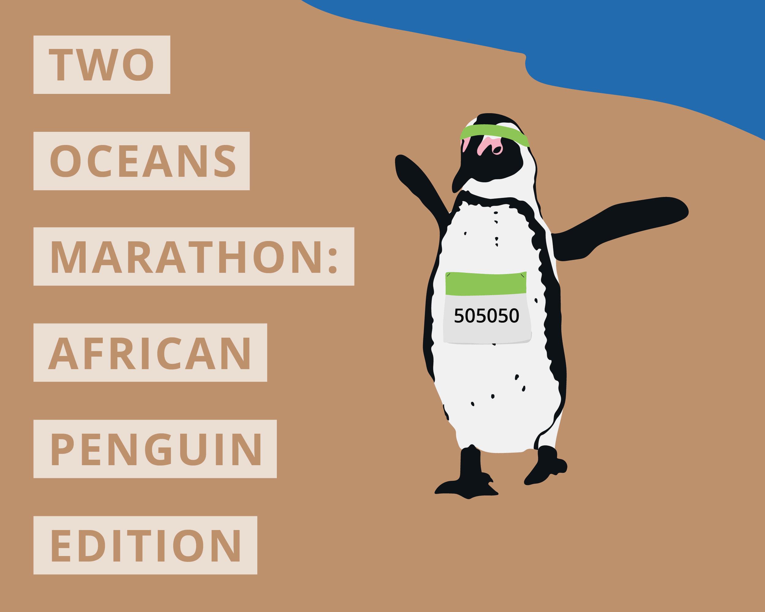 African Penguins Poster Beach Flightless Bird Warm Jackass Penguin Bray Nature