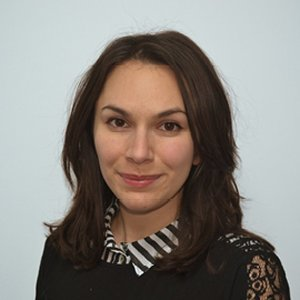 ADRIANA DANILA   Receptionist