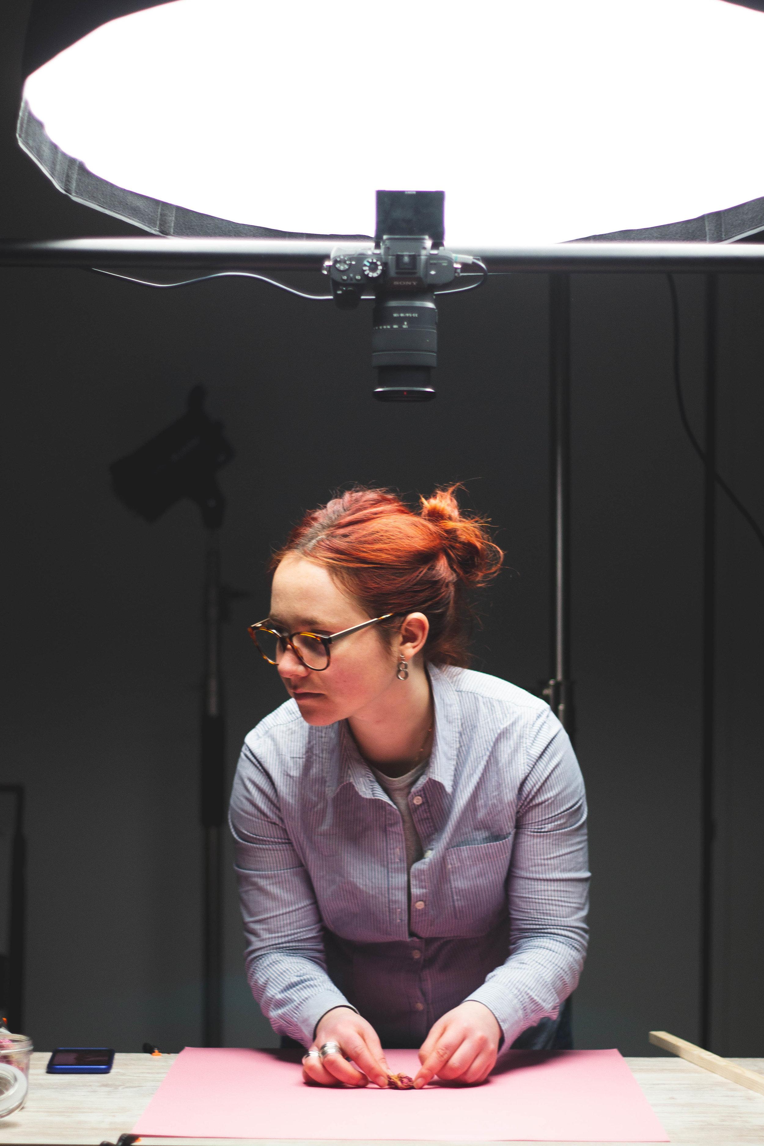 Marta Ramos - Directora de produção