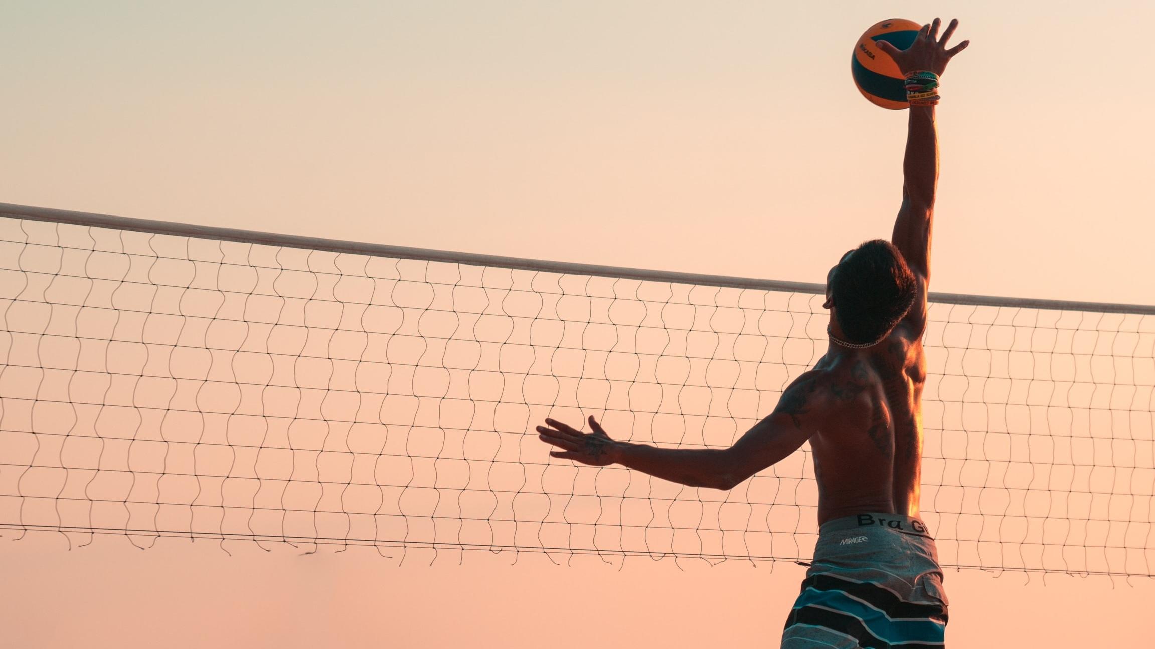 Voleibol -