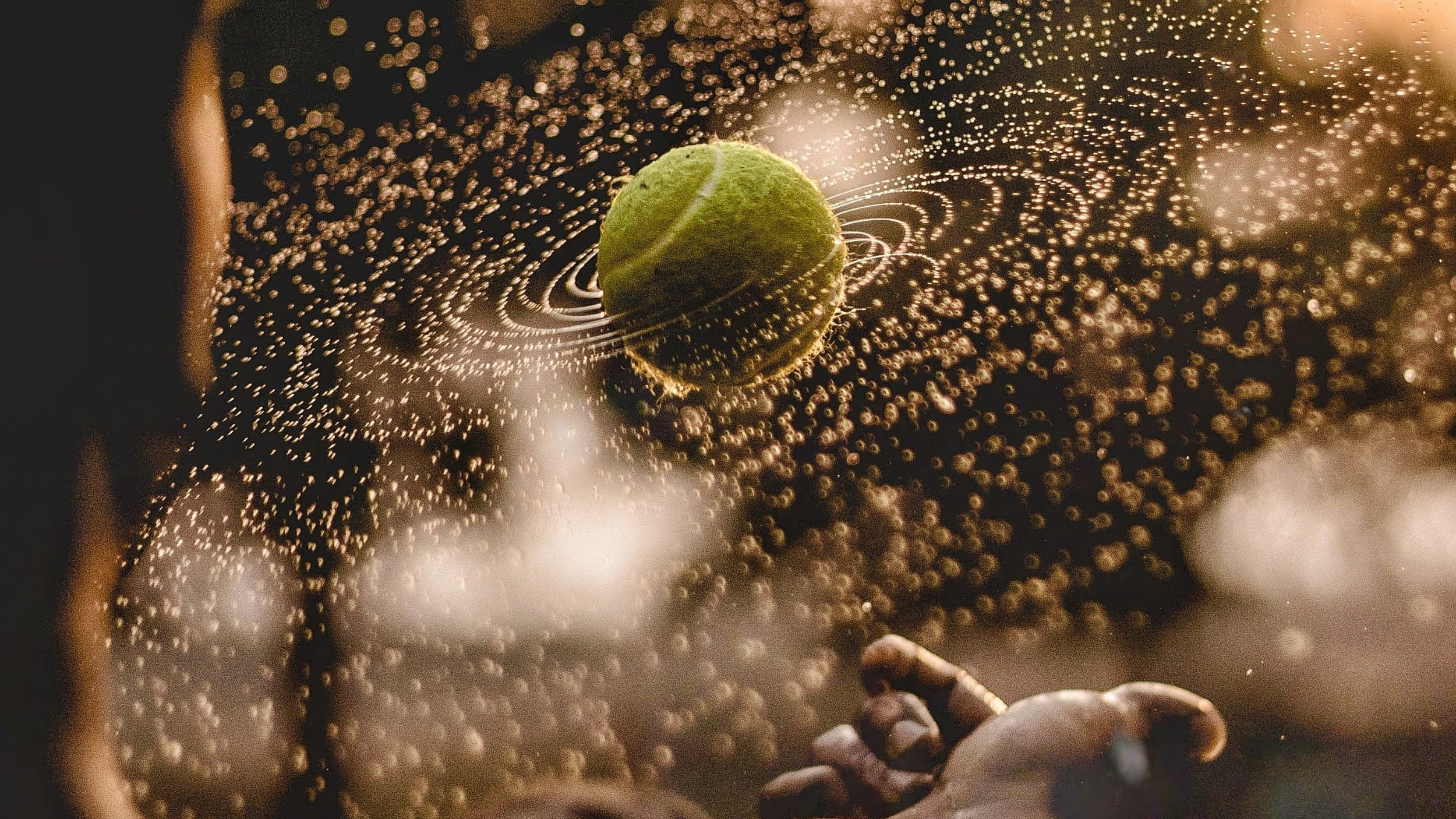 Tenis y Pádel -