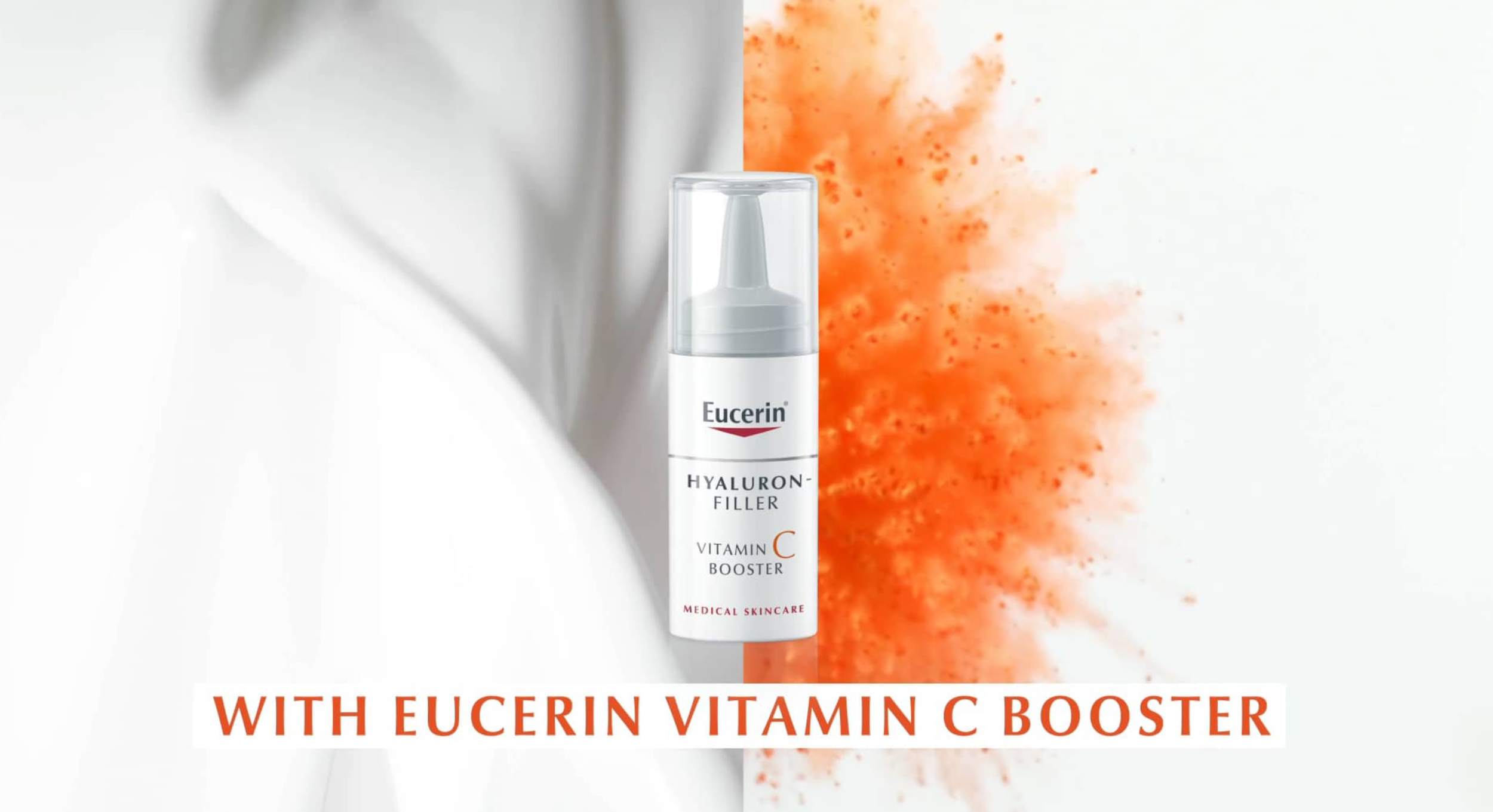 Eucerin International | Vitamin C Booster