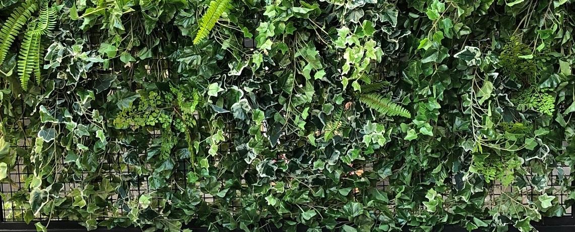 artificial plant wall, artificial plants, artificial hedge, green wall panels