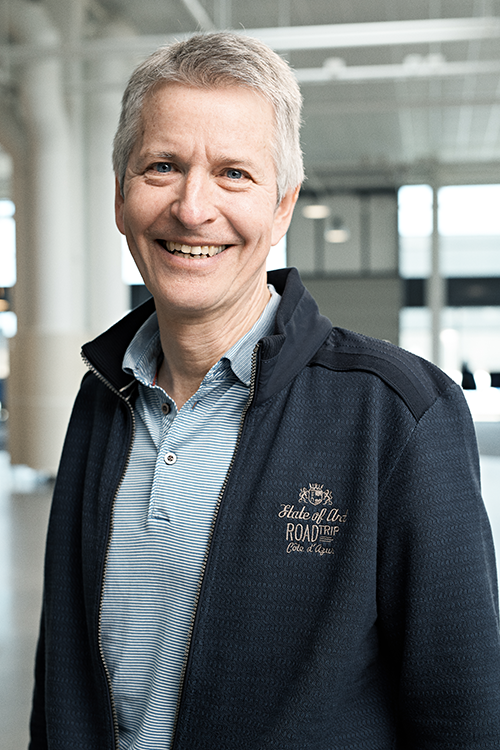 Carl-Erik Jørgensen, chairman of the board.png