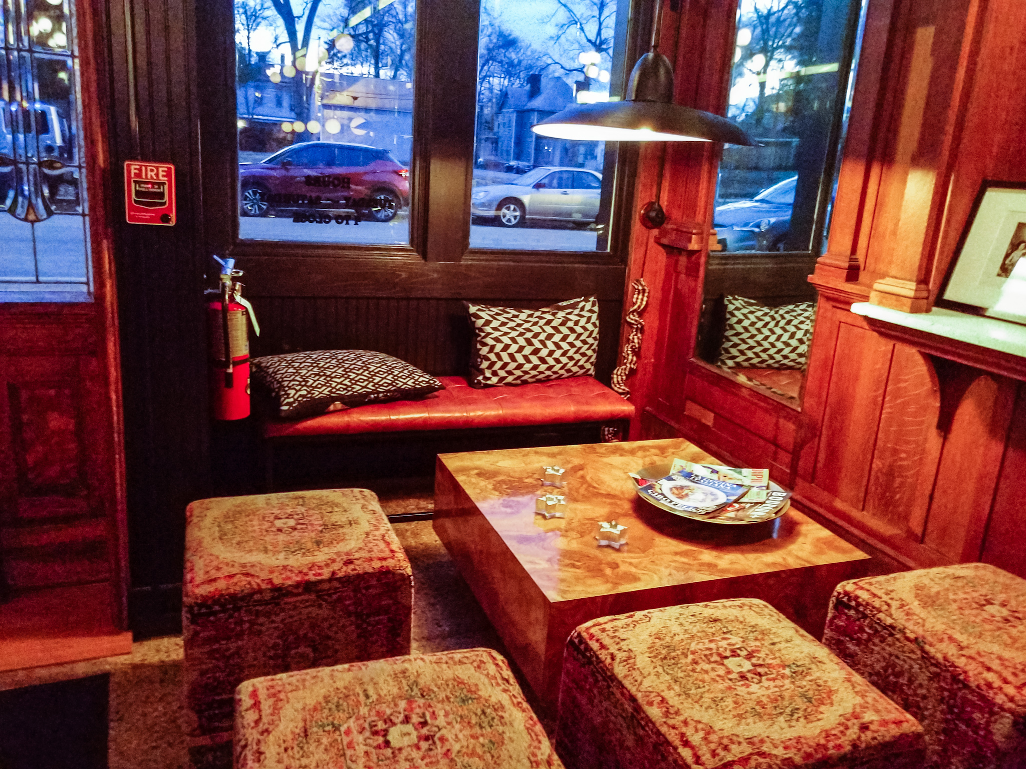 Copy of Lounge area