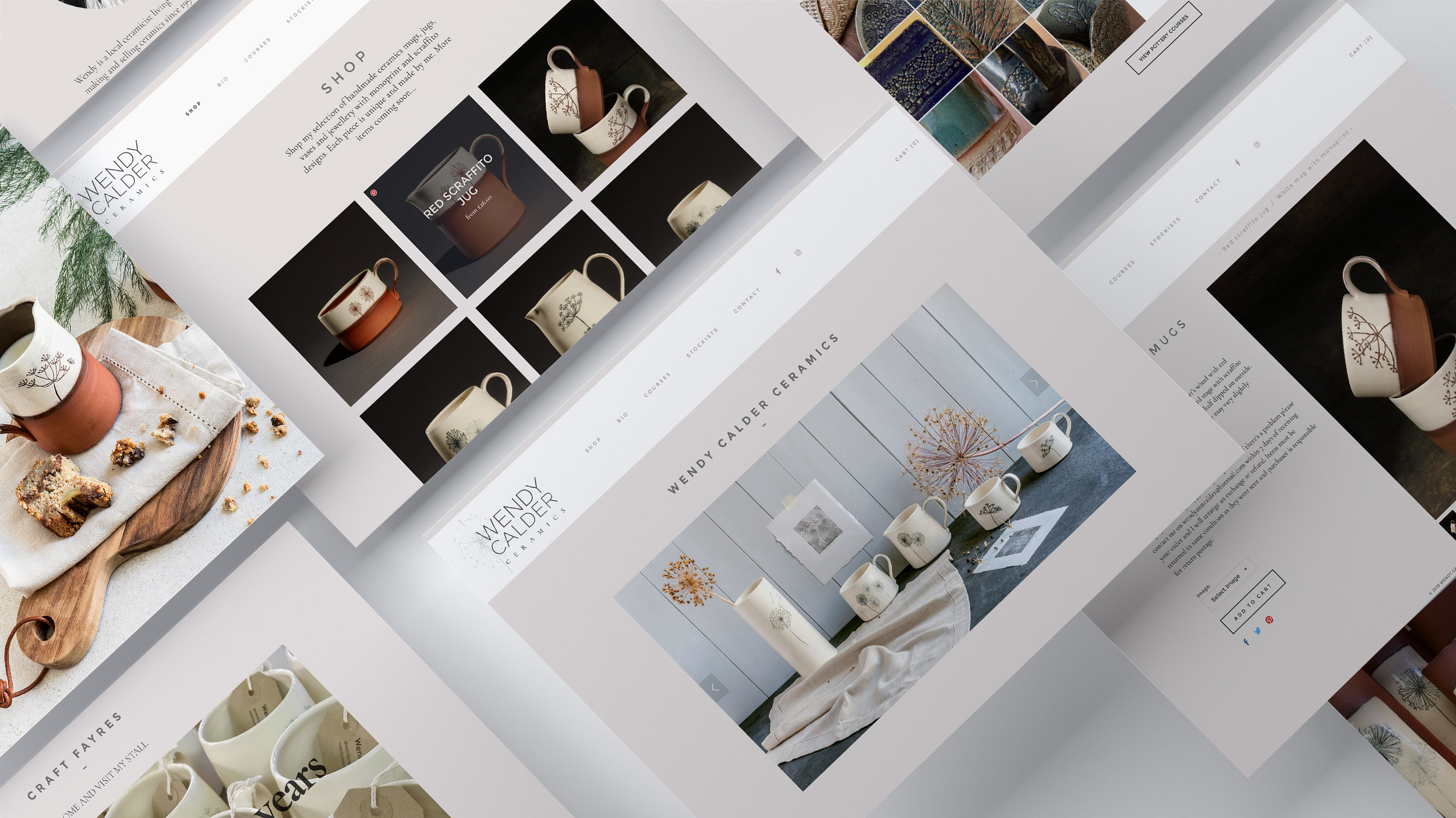"<strong>Wendy Calder Ceramics__</strong><p>The art of good homeware<br><a href=""/wendy-calder-ceramics"">View case study →</a></p>"